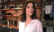 Nigella Lawson Talks About How She Stays Fit At 57
