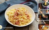 The only authentic Pasta Carbonara recipe you'll ever need