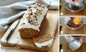 Copycat Recipe: Starbucks Carrot Cake