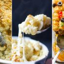 20 Casseroles Everyone Will Love This Holiday Season