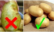 4 Foolproof Tips for Choosing the Best Potatoes