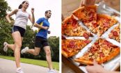 How Much Exercise Burns Off Your Favorite Fast Foods?