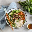 This Cold Vietnamese Dish is the Salad You Didn't Know You Needed