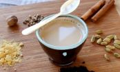 A step by step recipe for homemade chai tea