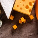 Around the world in 80 cheeses