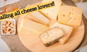 10 secrets to the perfect holiday cheese plate