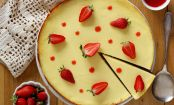 The Best Stress-Free Cheesecake to Calm Your Election Nerves