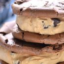 Decadent sandwich cookies to rock your world