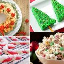 Santa's Little Helper: 35 Kid-friendly Christmas recipes to try