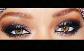 Can you recognize these STARS by their EYES?