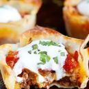Muffin Tin Recipes to Take the Guesswork Out of Cooking