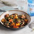 This Protein-Rich Lentil Salad will Help Your Body Reset