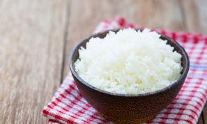 5 Steps to Perfectly Cooked Rice