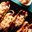 FAST 5: Upgrade Your Boring Hot-Dog With These Epic Recipes