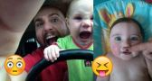 DADDY DAYCARE: This is what happens when Dad is alone with the kids!