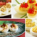 10 perfectly wicked ideas for deviled eggs