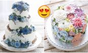 10 Exquiste Cakes That Make You Want To Cry Tears Of Joy