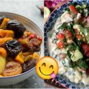 5 Healthy, Ramadan-friendly Recipes