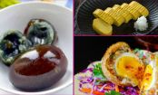 50 World Egg Dishes You Have To Try Before You Die