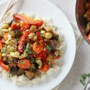 Lightning fast stir fries to free up your weeknights