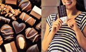 Should You Eat Chocolate While Pregnant?
