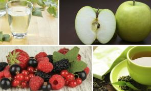 24 natural weapons that fight belly fat