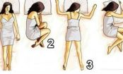 What does your sleeping position say about your PERSONALITY?