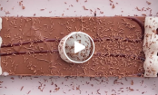 VIDEO: Irresistable No-Bake Oreo Cake
