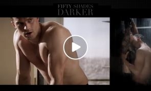 50 SHADES DARKER [EXCLUSIVE TRAILER]: This might be the sexiest thing you'll see all week