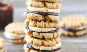 13 peanut butter cookies that'll rock your world