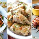 92 Ways To Get Your Chicken Fix In 5 Ingredients Or Less