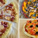 20 Healthy Pizza Recipes That Don't Involve Dough
