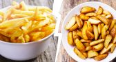 How To Homemake The Best French Fries Ever