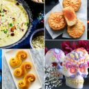 Holiday Traditions Through Food
