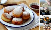 How to make jelly donuts from scratch in 10 easy steps