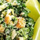 20 Secrets To The Best Caesar Salad