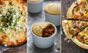 25 Ways To Turn Your Leftovers Into Savory Pie!