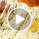 VIDEO: Baked Cheese and Prosciutto Sandwich