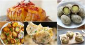 100 Easy Recipes For Potato Lovers