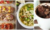 10 no-sweat recipes for lazy cooks