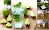 The authentic mojito recipe you need in your life