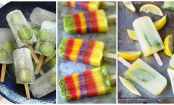 The 10 prettiest popsicles on Pinterest