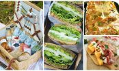 The ultimate collection of easy, crowd-pleasing picnic recipes
