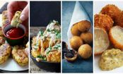 10 irresistible fried finger foods