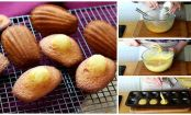 The only way to make the perfect Madeleine