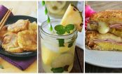 Tropical Tastes: 10 exotic dishes you can make with canned pineapple
