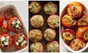 7 tantalizing ways to stuff tomatoes