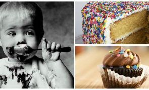 10 knock-out desserts your kids can bring to school