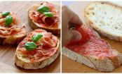 Ole for Pan Con Tomate!