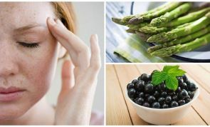 7 stress-busting foods